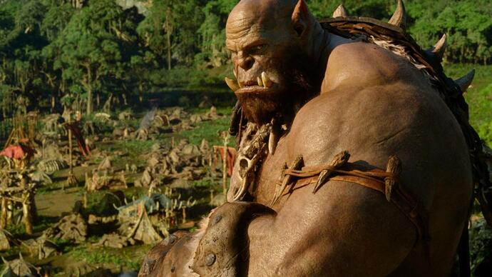 The Warcraft movie is too faithful by half