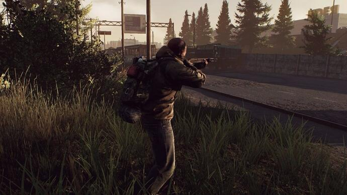 Escape from Tarkov torna a mostrarsi in un nuovo video di gameplay