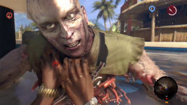 Dead Island Definitive Edition on Xbox One Has Much Prettier Zombies