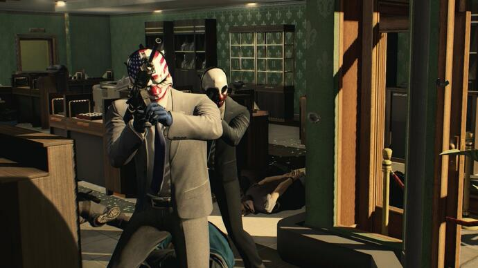 Payday 3 confirmed, Payday 2 ditchesmicrotransactions
