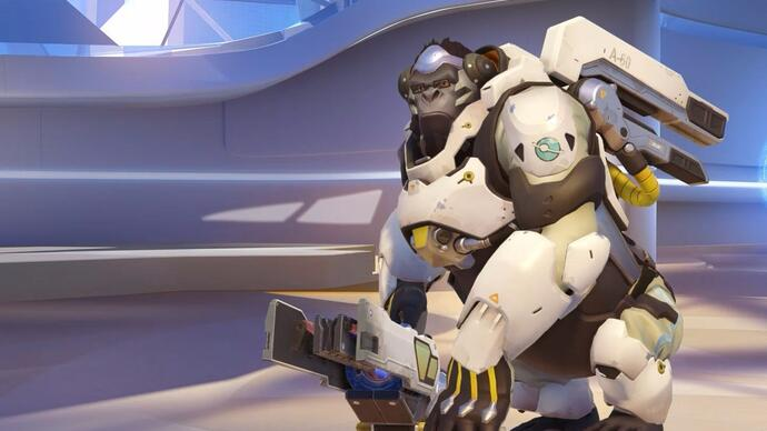 Recension: Overwatch