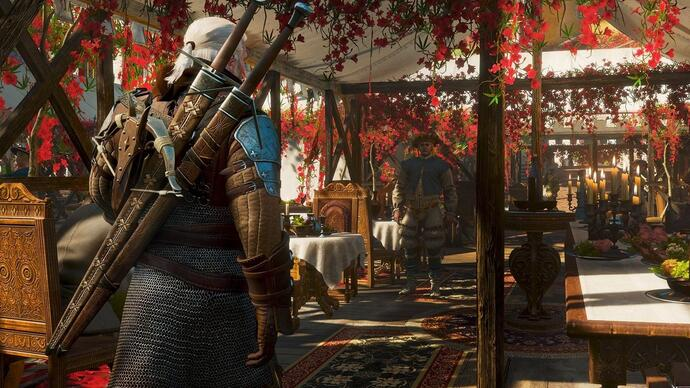 Performance Analysis: The Witcher 3: Blood and Wine