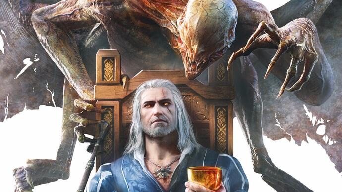 The Witcher 3: Blood and Wine review - Bloederig genot