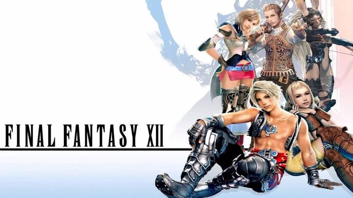 The best Final Fantasy game is finally getting aremaster