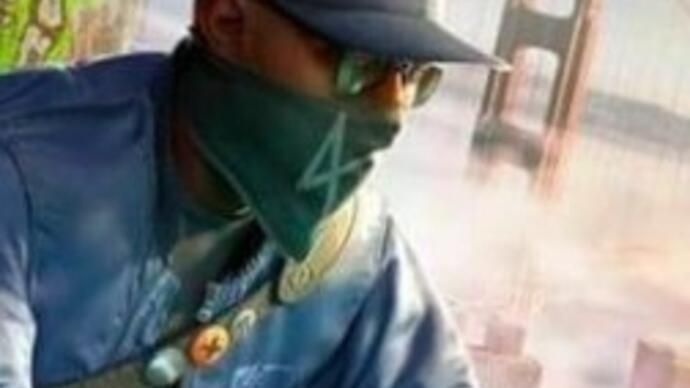 Watch Dogs 2 launches November, set in San Francisco