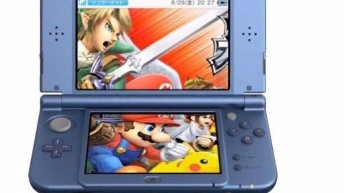 Five years on, Nintendo 3DS passes 60m sales milestone