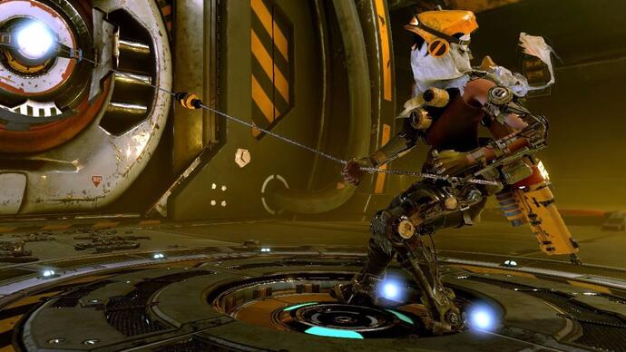 Xbox One exclusive ReCore release dateleaked