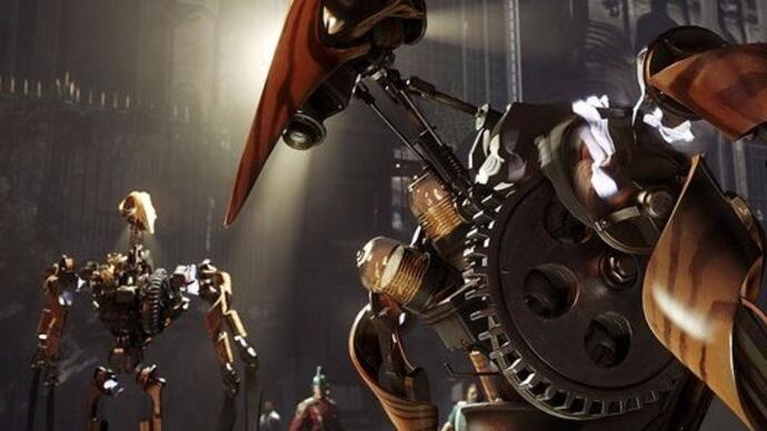 Dishonored 2's first gameplay revealed