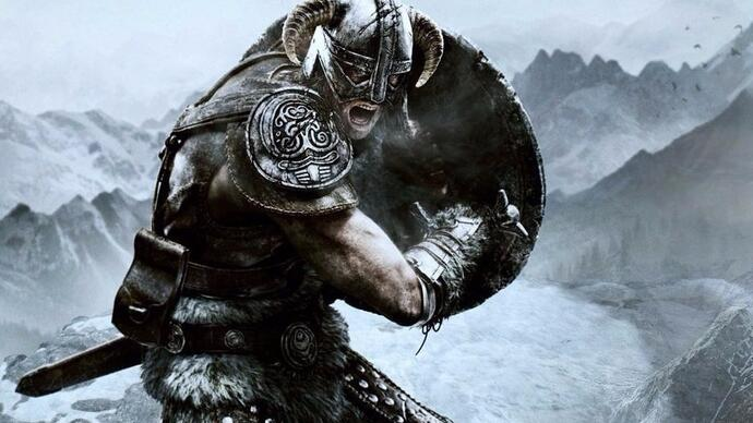The Elder Scrolls 5: Skyrim remaster announced