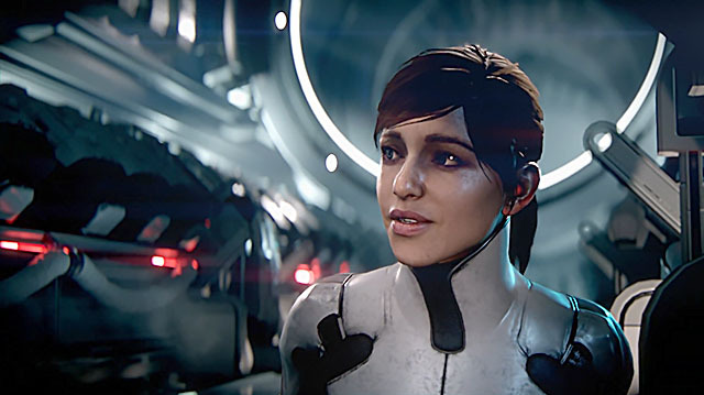 Mass Effect Andromeda: 8 Things We're Happy to See in E3 2016 Trailer