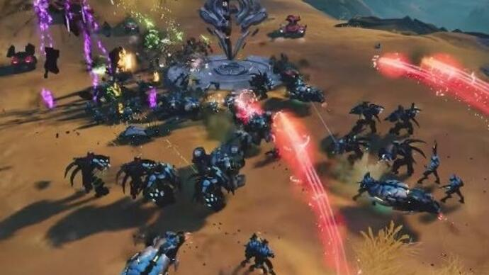Halo Wars 2 release date set forFebruary