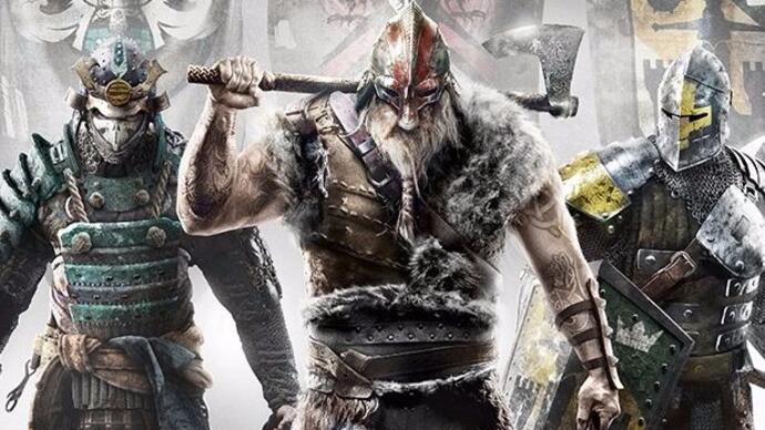 E3 2016: For Honor, trailer della campagna single player e data di uscita