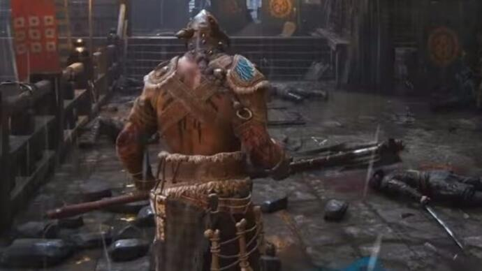 For Honor gets Valentine's Day release date and acampaign