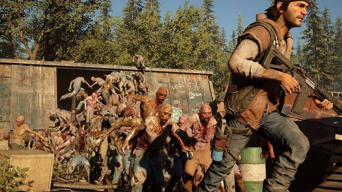 E3 2016 - Sony toont eerste gameplay Days Gone