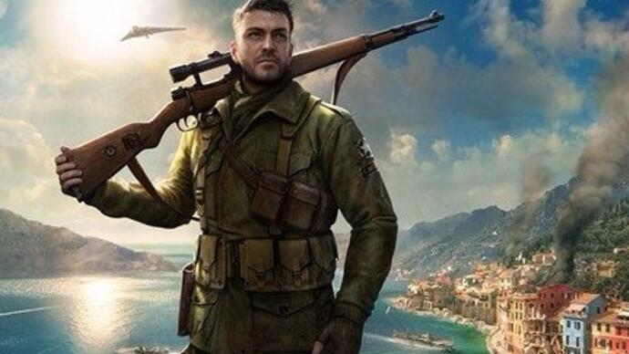 New Sniper Elite 4 release date puts it within a month of Sniper: Ghost Warrior 3