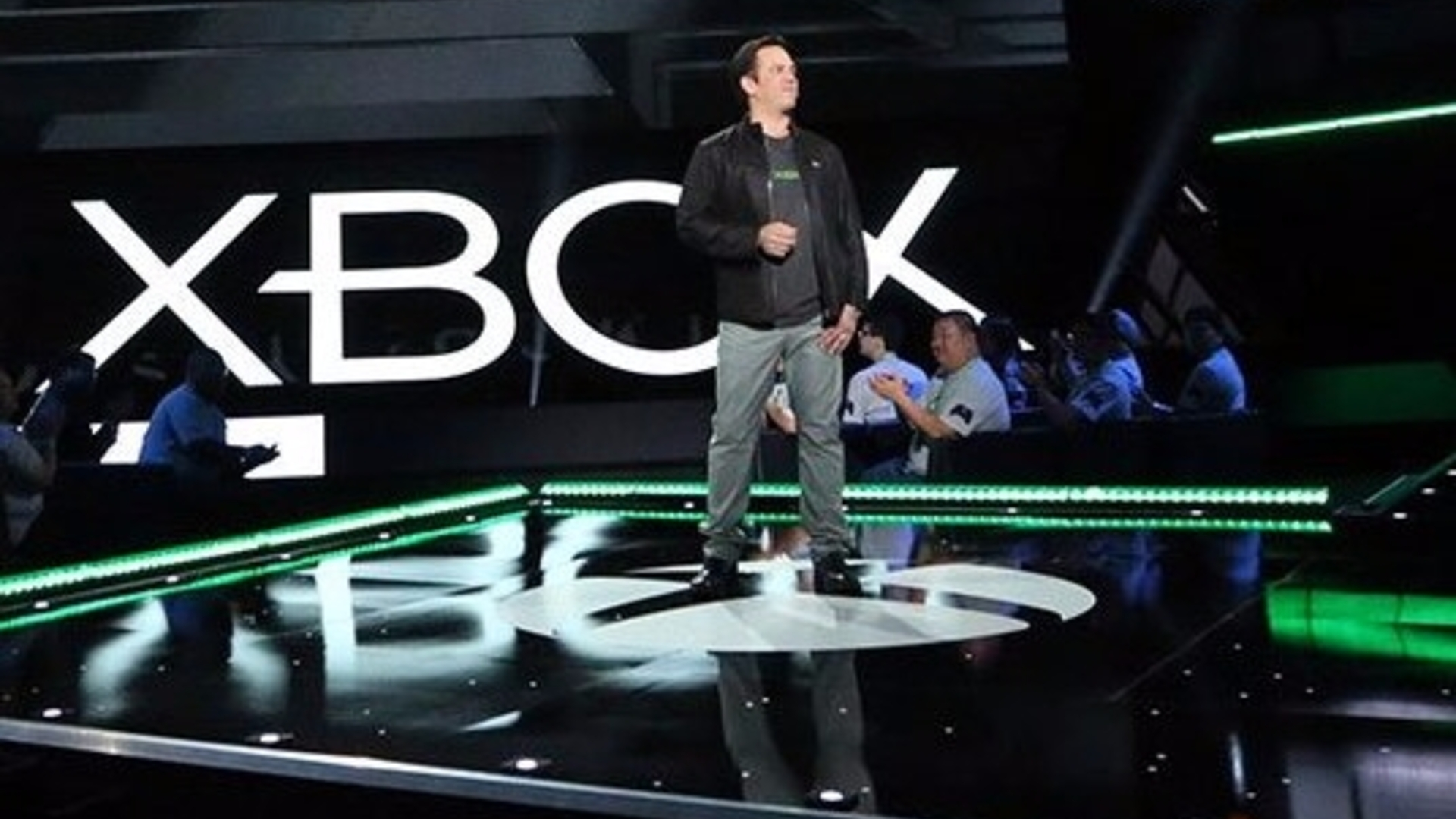 Xbox Boss Phil Spencer The Big Interview 1m Subcircuit Board Is Not Installed Solved Pokemom Youtube