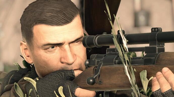 Watch: 27 minutes of bollock-popping Sniper Elite 4 gameplay