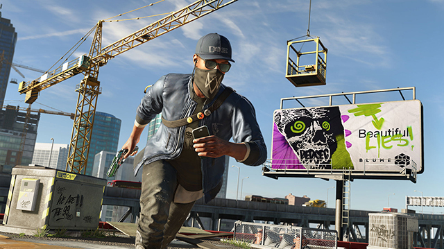 7 New Things You Can Do in Watch Dogs 2
