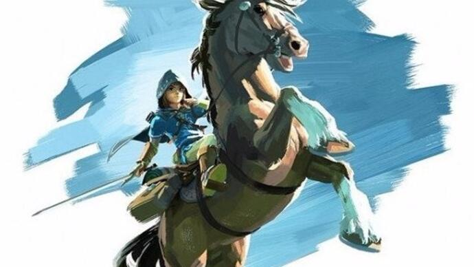 The Legend of Zelda: Breath of the Wild, il trailer è il video più visto di sempre sul canale Nintendo