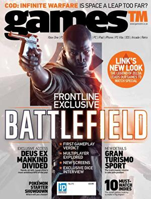The Uks Two Biggest Video Game Magazine Companies Are Now One