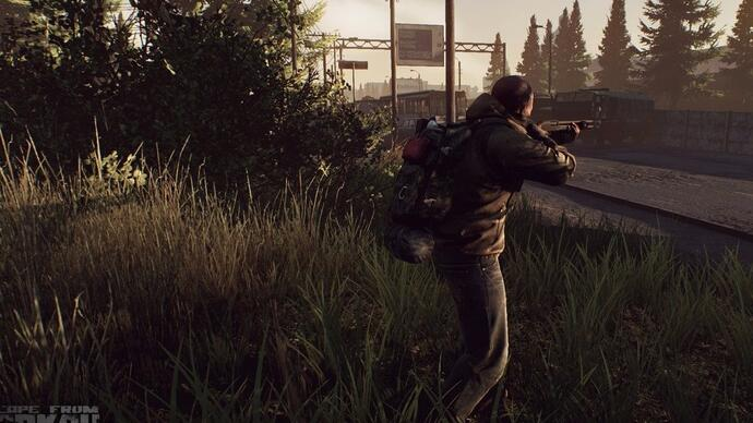 Escape from Tarkov: 25 minuti di gameplay per l'FPS MMO con elementi RPG