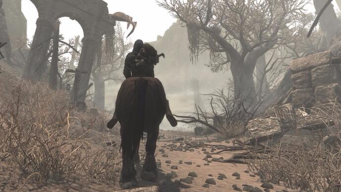 Skyrim total conversion mod Enderal gets a release date, looks great