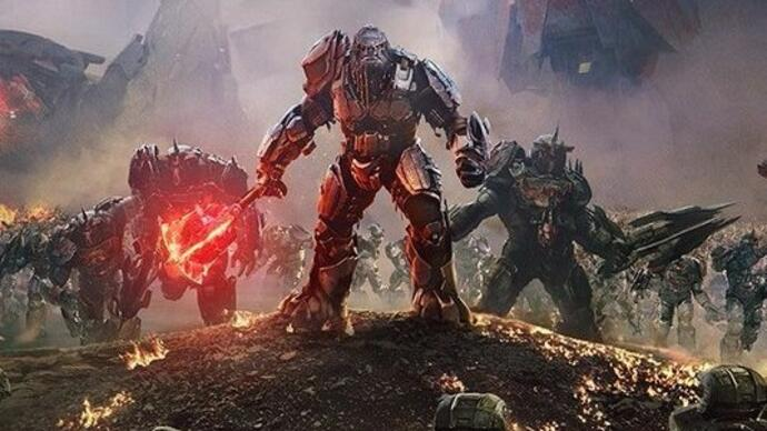 Halo Wars 2 anuncia una segunda beta