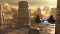 Star Wars Battlefront's Bespin DLC Has Cloud Cars, Not Clown Cars