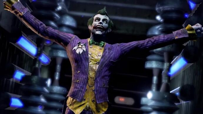 Batman: Return to Arkham delayed a month before launch