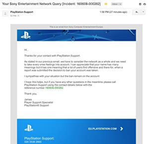 Sony forces Saudi gamer called Jihad to change his PSN ID