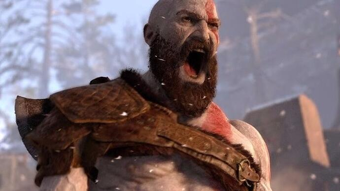 God of War - Release date, gameplay, trailers en alles wat we weten