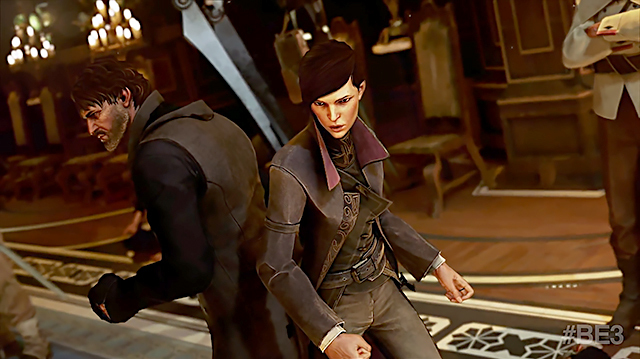 8 New Things You Can Do in Dishonored 2