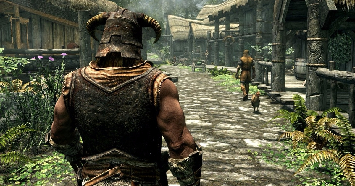 Best Skyrim Special Edition Mods for PC | Windows Central