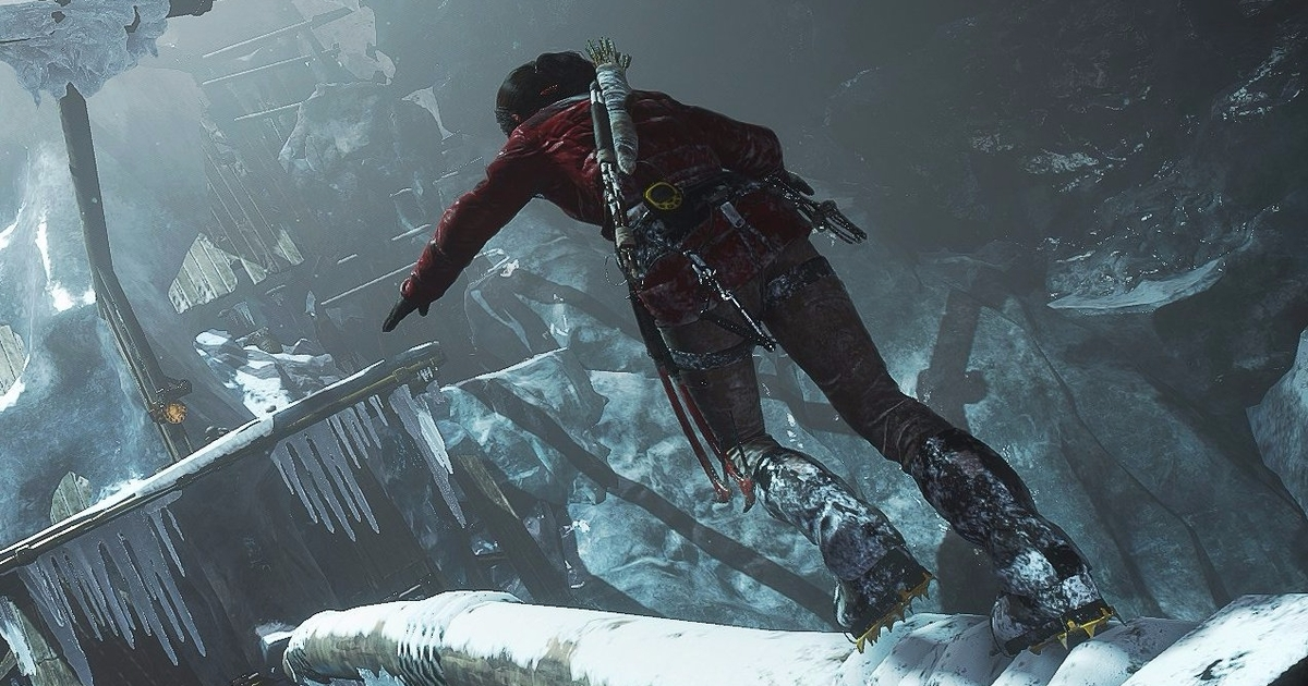 rise of the tomb raider denuvo crack