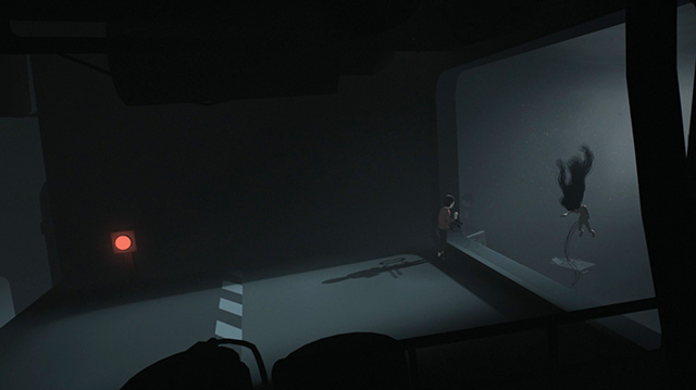 We Continue to Play Harrowing Physics Puzzler Inside, Die Some More