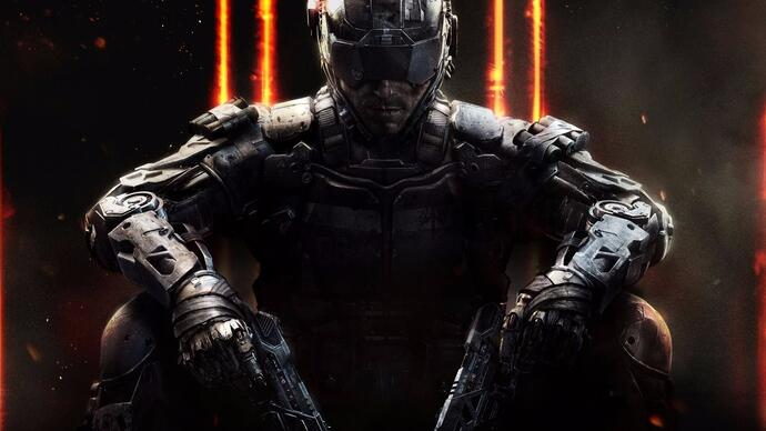 Call of Duty Black Ops 3, trailer per il multiplayer del DLC Descent
