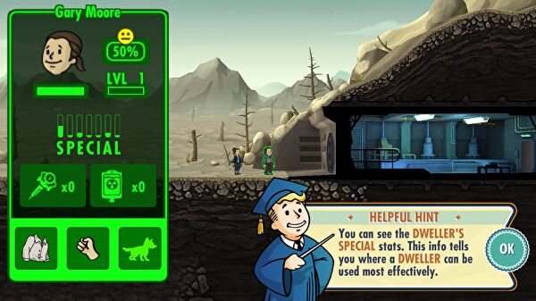 Fallout Shelter is coming to PC this week