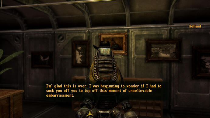 Fallout: New Vegas mod maker asks: did Fallout 4 DLC rip me off, or