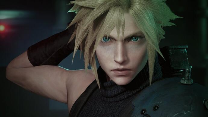Final Fantasy 7 Remake - Release date, gameplay,trailers