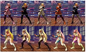 Capcom to let Street Fighter 5 players buy Survival Mode