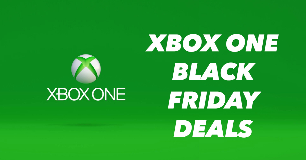 the best xbox one deals for black friday and cyber monday 2016 bundles games and accessories. Black Bedroom Furniture Sets. Home Design Ideas
