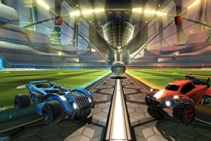 """Rocket League, Gwent """"ready"""" for PS4 Xbox One cross-network play"""