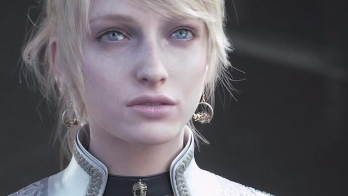 CGI Final Fantasy 15 film Kingsglaive gets a release date and new trailer