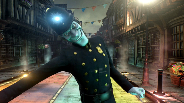 We Happy Few on Xbox One is Social Survival