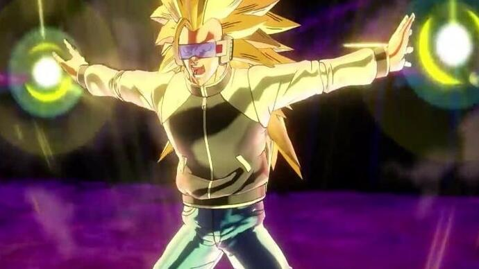 Trailer de Dragon Ball Xenoverse 2 revela mais gameplay