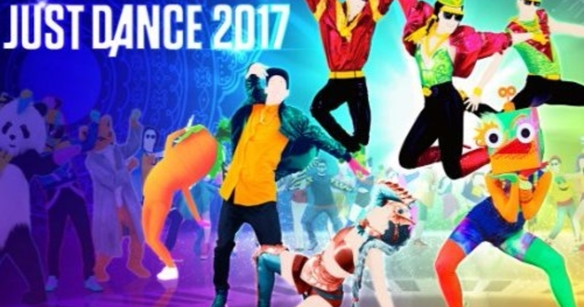 how to get just dance 2017 demo ps4