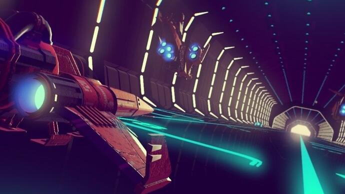 Our No Man's Sky review will be late, and here'swhy