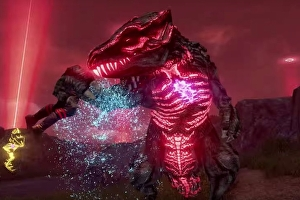 Far Cry 3: Blood Dragon is now backwards compatible on Xbox One