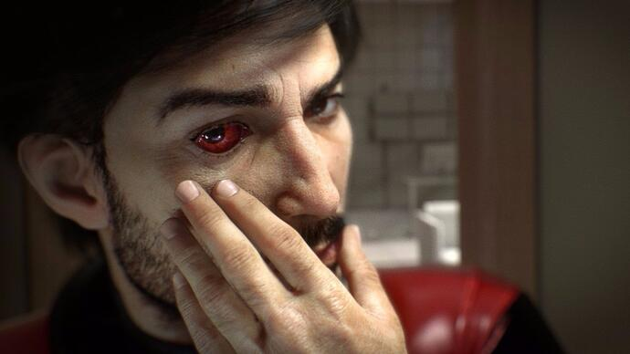 Watch: 9 secrets you may have missed in the Prey gameplaytrailer