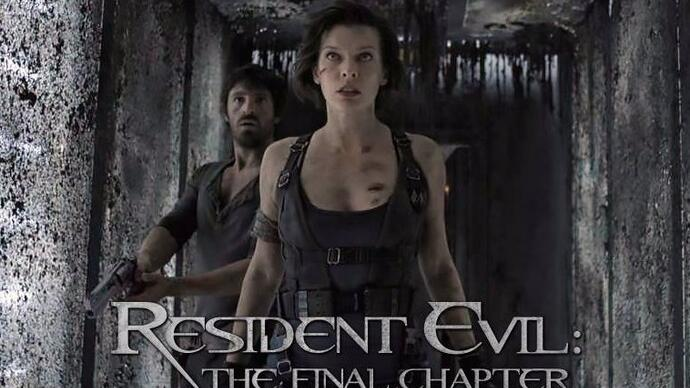Resident Evil: The Final Chapter, il film si mostra nel primo trailer ufficiale